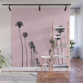 Palm trees 13 Wall Mural