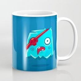 Ahoy! a Ghost Pirate  Coffee Mug