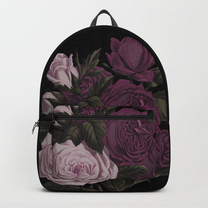 I Feel It All Backpack