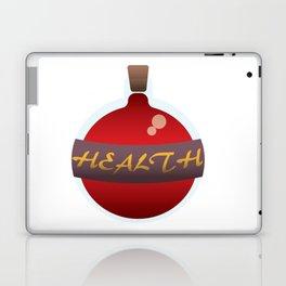 Health Potion Laptop & iPad Skin