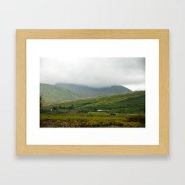 Connemara 1 Framed Art Print