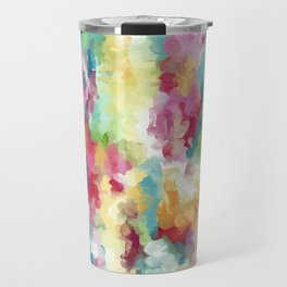 Printemps Travel Mug