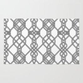 celtic pattern #1 Rug
