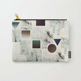 Of Fragments and Wholes Carry-All Pouch