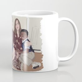 THIS IS US Coffee Mug