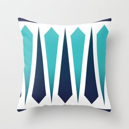 Mid Century Muse: Baxter Throw Pillow