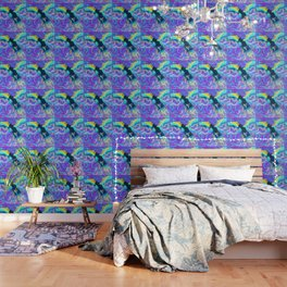 Thunderbird Wakinyan Wallpaper