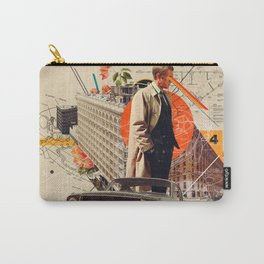 The City 1968 Carry-All Pouch