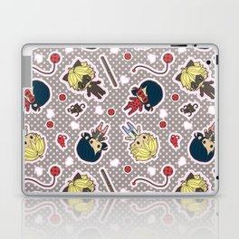 Miraculous Chibi! Laptop & iPad Skin