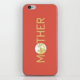 Mother / Earthbound Zero iPhone Skin