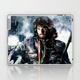 The Thing Laptop & iPad Skin