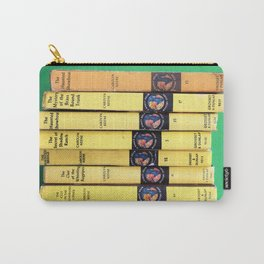Nancy Drew Stack - Carry-All Pouch