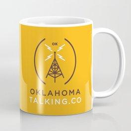 Oklahoma Talking Co.  Coffee Mug