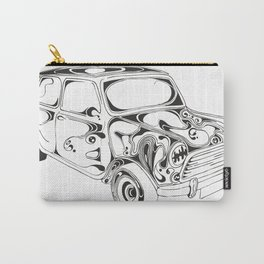 Mini Cooper Carry-All Pouch