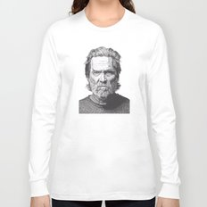 Jeff 2 Long Sleeve T-shirt