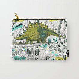 Stego Carry-All Pouch