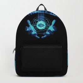 Virtual Reality Check Backpack