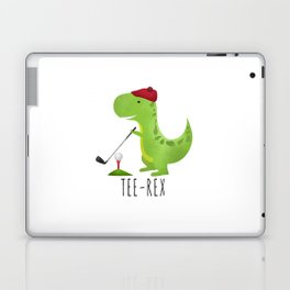Tee-Rex Laptop & iPad Skin