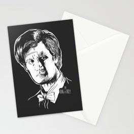 King Of Okey Stationery Cards