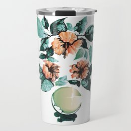 Altar Tropical Travel Mug