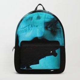 Moving Skulls Backpack