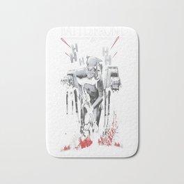 Battlefront Stormtrooper Charge Bath Mat