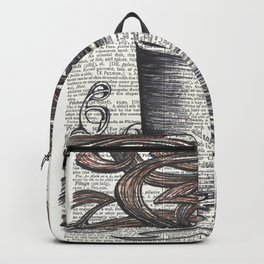 Waves of Roasted Goodness Backpack