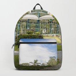 Palácio de Cristal Backpack