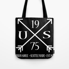 US Arrow Logo Tote Bag