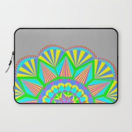 Motley Buttercup Laptop Sleeve