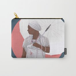 Cuban Santera Carry-All Pouch