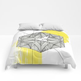Collectivity Comforters