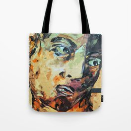 David Who?  Tote Bag
