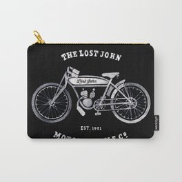 Motor Bicycle Co Carry-All Pouch