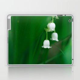 Delicate Laptop & iPad Skin