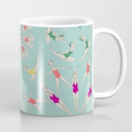 train hard and have fun! Coffee Mug
