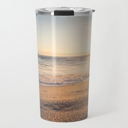 Sunspot in the Sand Travel Mug