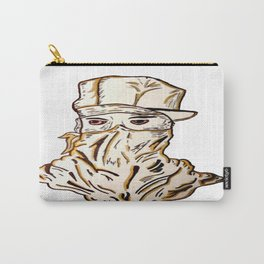 Thug  Carry-All Pouch