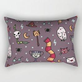 harrypotter Rectangular Pillow