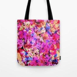 Apple Ambrosia Tote Bag