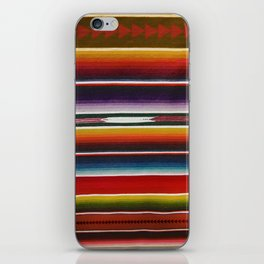 Cheyenne iPhone Skin