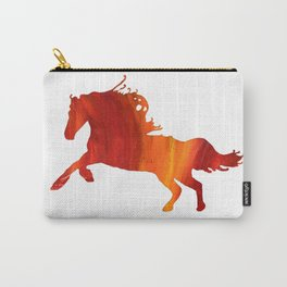 Horse Wild Spirit Carry-All Pouch