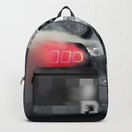 RaCe CaR>>> Backpack