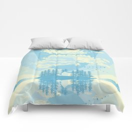 Cottage #3 - Lake Comforters