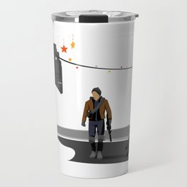 The Division Agent Travel Mug