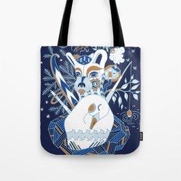 My Finland Tote Bag