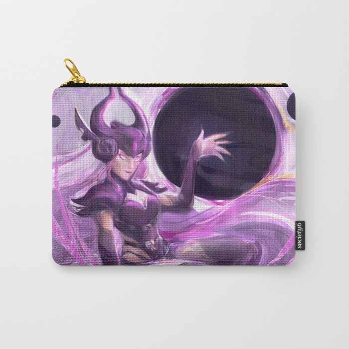 syndra Carry-All Pouch