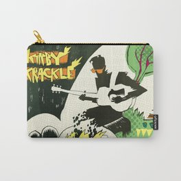 Suburban Hearts/Vigilante Hymns Album Art Carry-All Pouch