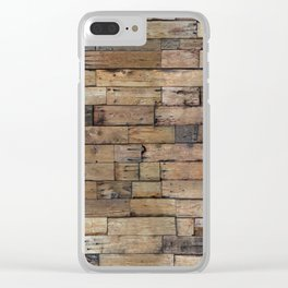 Abbot Kinney Clear iPhone Case