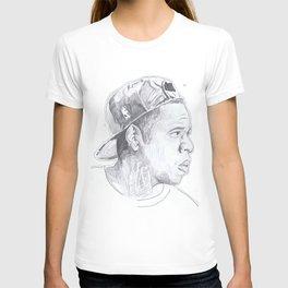 Jay Z - Go Home T-shirt